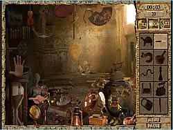 Indus Valley - Hidden Treasure لعبة