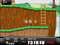 Extreme Safari game