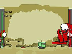 Gioca gratuitamente a Supertank