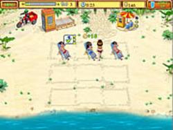 Gioca gratuitamente a Beach Party Craze