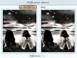 Gioca gratuitamente a Difference Quest