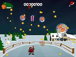 Gioca gratuitamente a Santa and the Lost Gifts