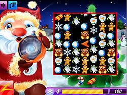 Gioca gratuitamente a Santa's Quest