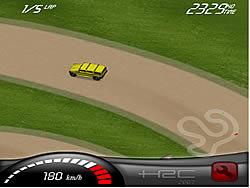 Hummer Rally Championship game