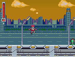 Fireman Incoming Storm game