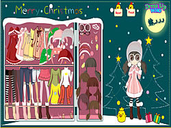 Gioca gratuitamente a Christmas Cutie