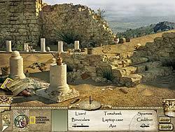 Jogar jogo grátis Herod's Lost Tomb