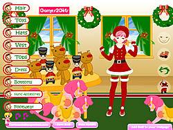 Gioca gratuitamente a Christmas Toys