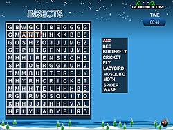 Gioca gratuitamente a Word Search Gameplay - 18