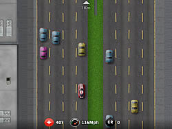 Gioca gratuitamente a High Speed Chase