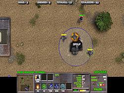 Gioca gratuitamente a Divergence Turret Defense
