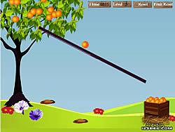 Gioca gratuitamente a Fruit Pole