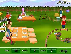 Gioca gratuitamente a Village Bistro