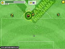Goal Baby Goal game