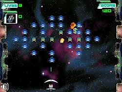 玩免费游戏 Galaxy Invaders