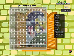 Gioca gratuitamente a Word Search Gameplay - 48