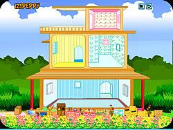 Spiel das Gratis-Spiel  Pretty Homemaker