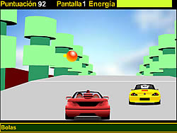 juego Chase 2000
