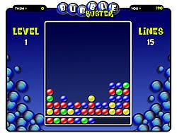 Gioca gratuitamente a Bubble Buster