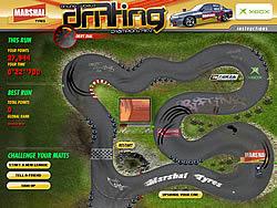 Drift game