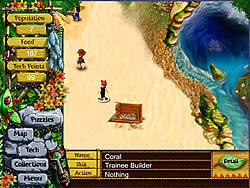Gioca gratuitamente a Virtual Villagers: The Lost Children