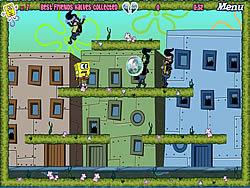 Gioca gratuitamente a Spongebob Squarepants - WhoBob WhatPants
