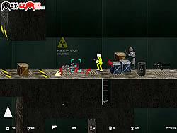 Jogar jogo grátis Crazy Flasher 5 :Andy Law