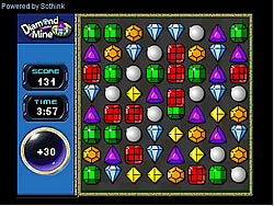 Gioca gratuitamente a Diamond Mine