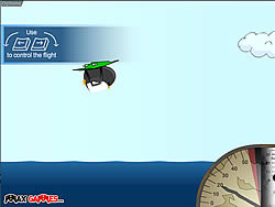 juego Learn to Fly