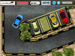 Parking Lot 3 oyunu