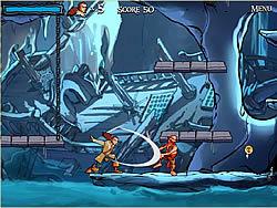 Gioca gratuitamente a Pirates of the Caribbean - Cursed Cave Crusade