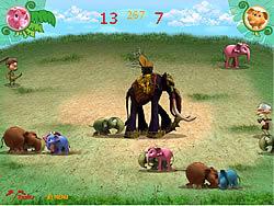 เล่นเกมฟรี Khan Kluay - Kids War