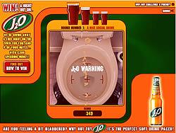 J2O Game game