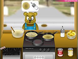 Gioca gratuitamente a Hungry Bears