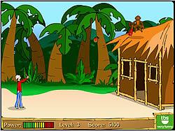 Monkey Mayhem game