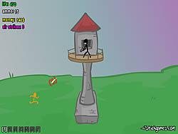 Gioca gratuitamente a Artillery Tower