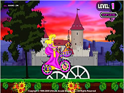 Gioca gratuitamente a Princess Bella's Royal Ride