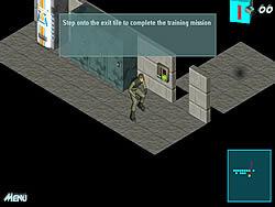 Играть бесплатно в игру Stealth Hunter