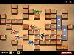 Gioca gratuitamente a Box10 Bomber