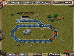 Gioca gratuitamente a Trains