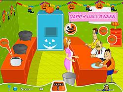 Gioca gratuitamente a Halloween Feast