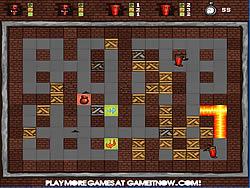Jogar jogo grátis Fire and Bombs 2