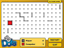 Spiel das Gratis-Spiel  Dots 2