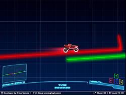 Jogar jogo grátis Neon Rider