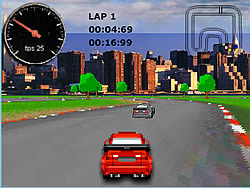 juego Free Race