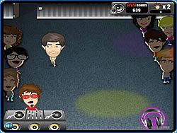 Permainan House Party Flash Dash