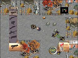 Gioca gratuitamente a GUNROX - Zombie Outbreak