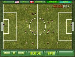 TFS Football game