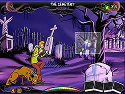 jeu Scooby Doo - Instamatic Monsters