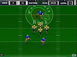 Permainan Football Rush